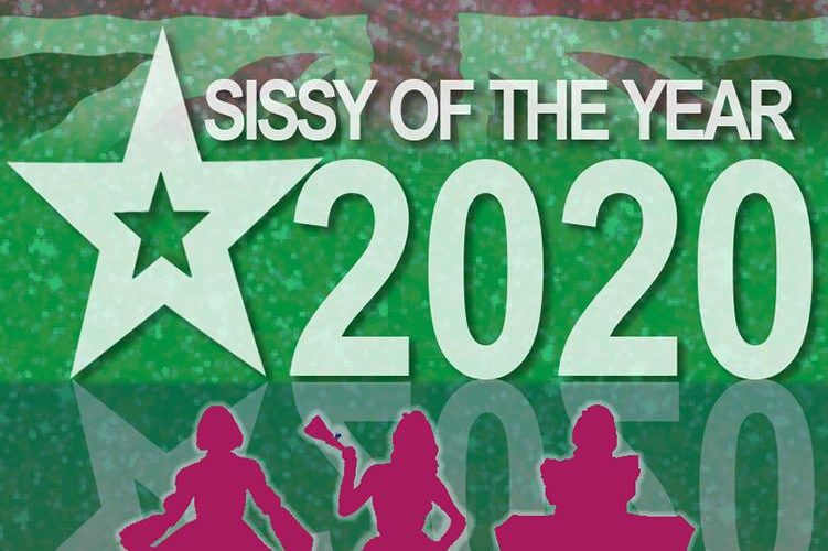 Sissy_Manor_Sissy_of_the_year_2020_entry